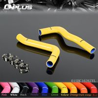 CORP Silicone Radiator Hose Kit Fit For NISSAN PATROL GQ Y604 2 DIESEL