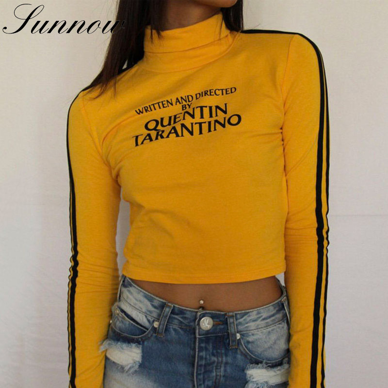 sunnow-new-fashion-sexy-t-shirts-women-long-sleeve-striped-turtleneck-knitted-lady-tops-female-quentin-font-b-tarantino-b-font-cotton-tees