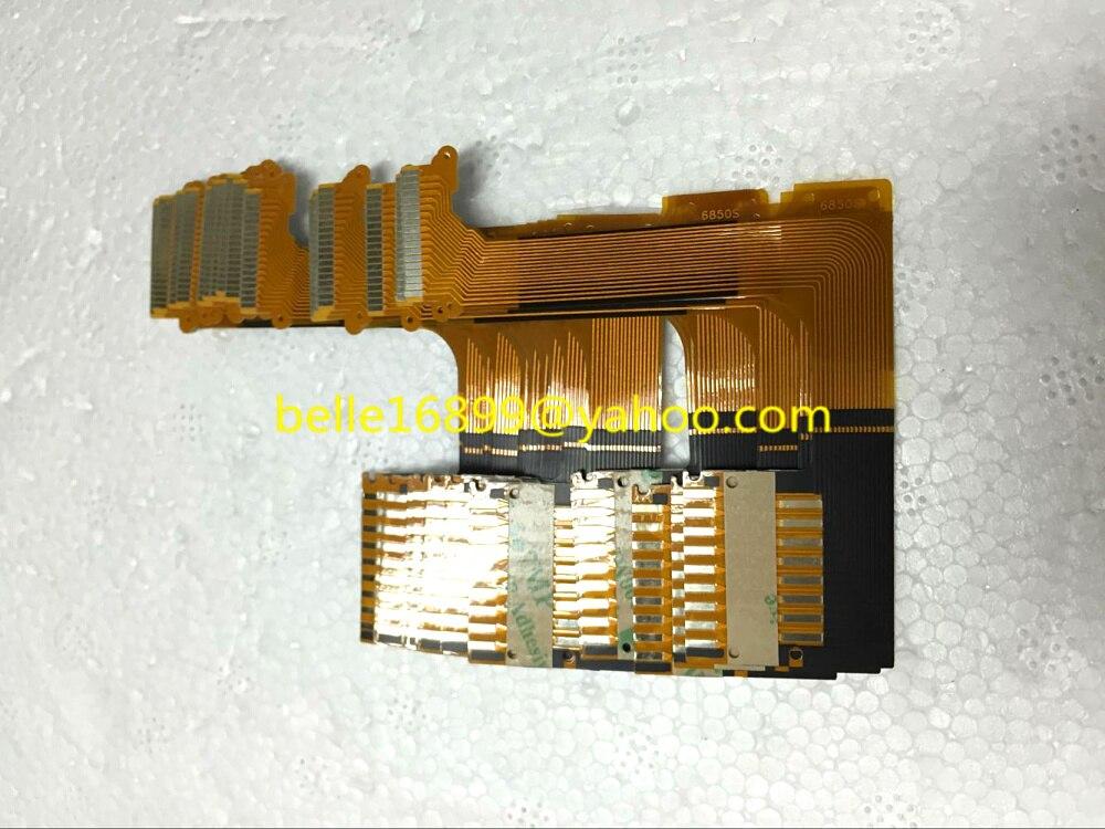 Kreativ Xnp7026 Frontplatte Band Kabel Ersatz Für Pioner Deh-p6800 6850 6880 7800 7880 8850 Auto Audio Cd-player Flex Band Kabel Eine VollstäNdige Palette Von Spezifikationen Unterhaltungselektronik