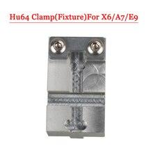 Fabryka cena (1 sztuka) Benz HU64 zacisk do automatycznego X6/V8 cięcie kluczy maszyna do