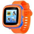 Crianças Smartwatch com a Rotação Da Câmera, tela de Toque, Jogos, Timer, Alarme Relógio, Hodômetro & Muito Mais Dom brinquedos Eletrônicos Smartwatch