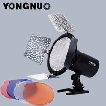 YONGNUO YN-216 Pro LED Studio Video Light for Canon Nikon Sony Camcorder DSLR