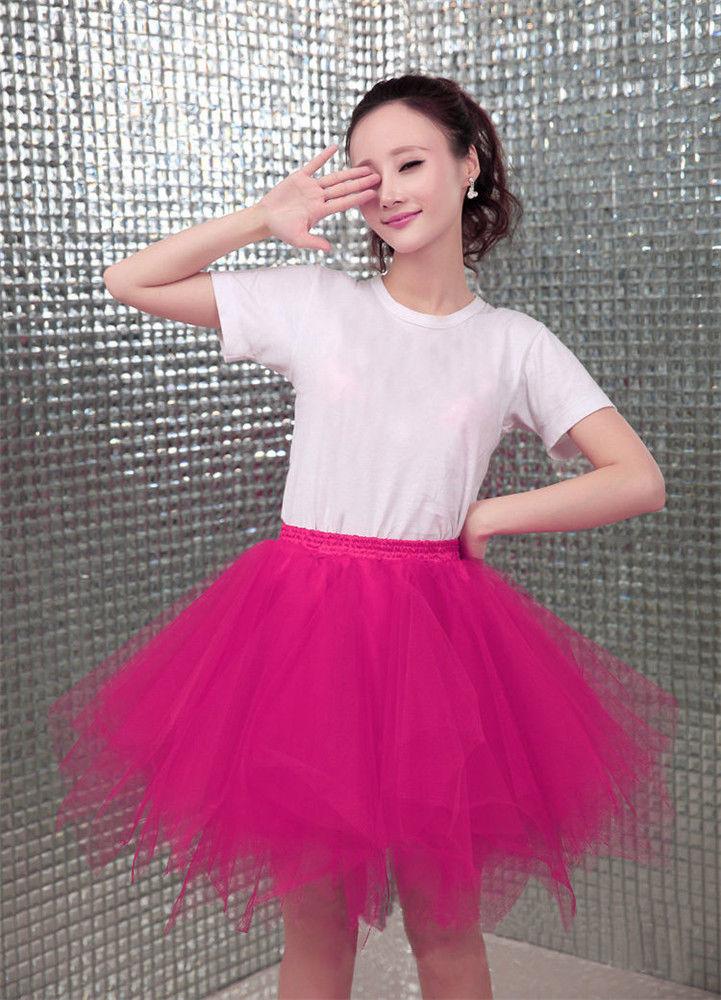 Rockabilly Wedding Bridal Petticoat Crinoline Short Mini Tulle Skirt Underskirt Jupon Mariage sottogonna Wedding Accessories