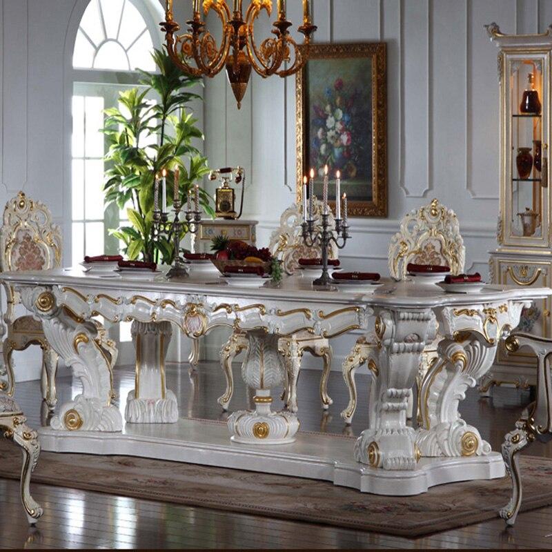 Compra muebles de comedor de lujo online al por mayor de - Royal design muebles ...