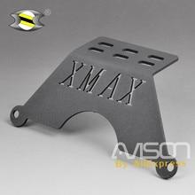 цена на For Yamaha XMAX Phone Holder XMAX250  XMAX300  Stand Holder Smartphone  Phone Holder Stand GPS Navigator Plate Bracket