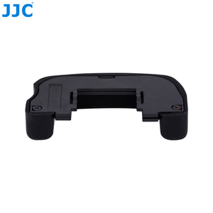 Image 5 - JJC Camera Viewfinder Eyepiece Protector EyeCup for SONY Alpha DSLR A100 A200 A300 A350 A700 replaces Sony FDA EP2AM Eyeshade