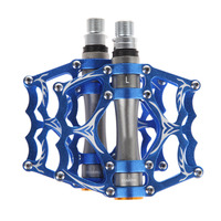 MZYRH High Quality Mountain Bike Pedals MTB Road Cycling Sealed Bearing Pedals BMX Ultra Light Bicycle