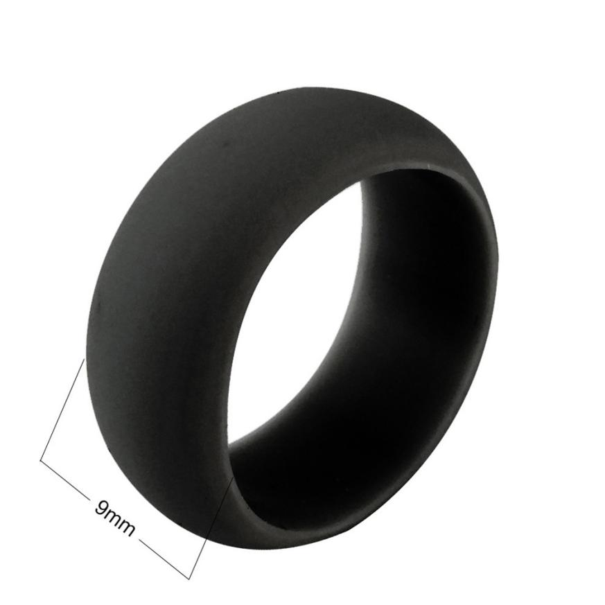 Silicone Wedding Rings Brands