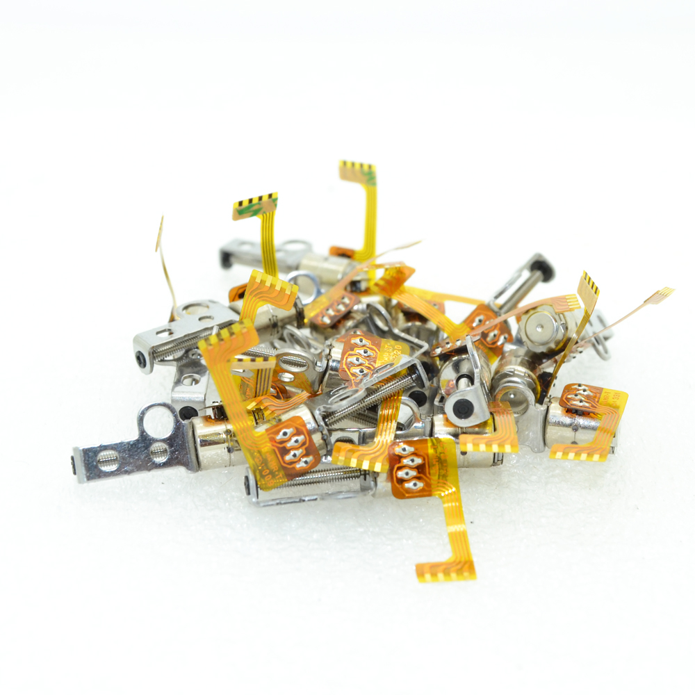 20pcs 6x5mm 2 Phase 4 Wire Dc3 5v Mini Stepper Motor For Diy Four Diagram In From Home Improvement On Alibaba Group