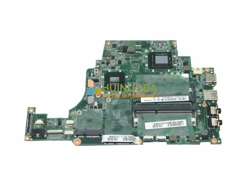 Здесь можно купить   Laptop motherboard For Toshiba Satellite U845 Main board Intel I3-2377M CPU onboard DDR3 DA0BY1MB8E0 A000211530 SR0CW Компьютер & сеть