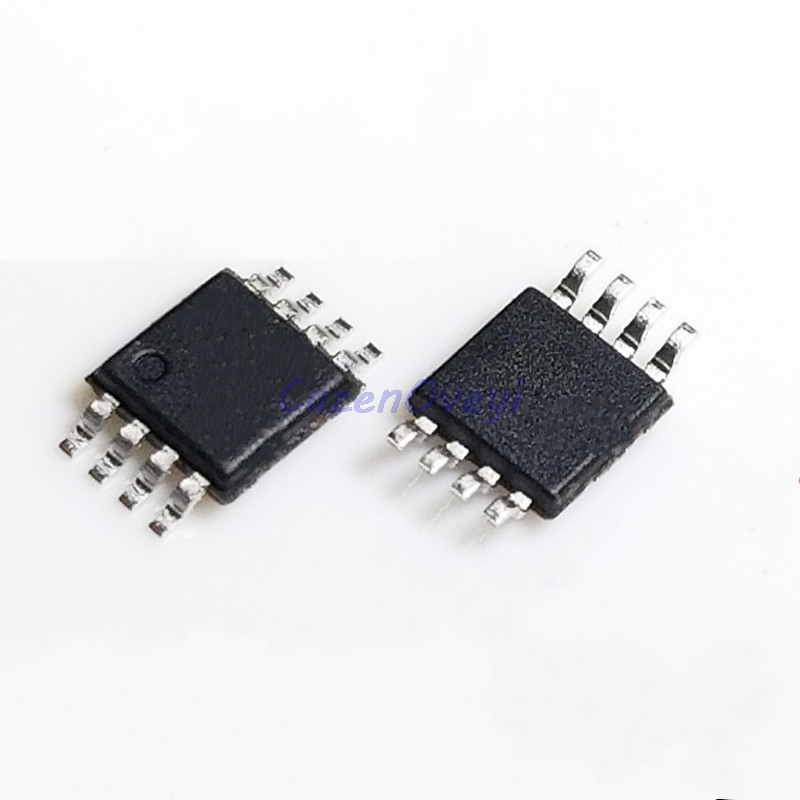 10pcs/lot FS8205A FS8205 CEG8205A CEG8205 8205 8205A TSSOP-8 In Stock