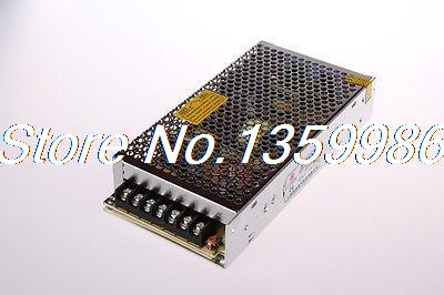 NEW AC100-240V to 12V DC 10A 120W Regulated Switching Power Supply meanwell 12v 350w ul certificated nes series switching power supply 85 264v ac to 12v dc