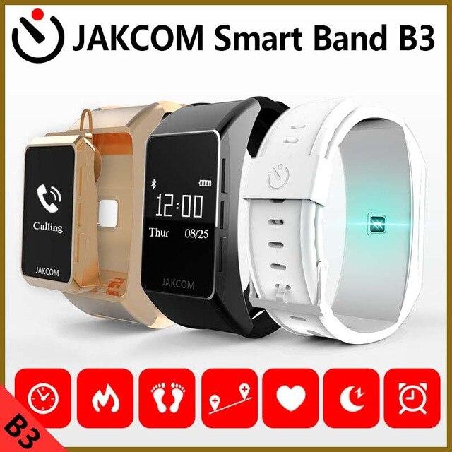 Jakcom B3 Smart Watch Новый Продукт Пленки на Экран В Качестве Telefones Fixos Power Bank Автомобиль Скачок Стартер Коробка Z3X