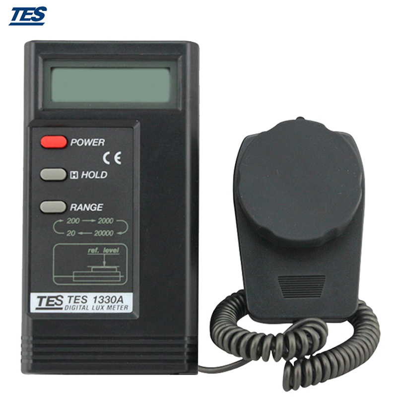 TES-1330A Digital LUX Meter Light Meter Luminance Meter Luxmeter mary tes w15102142288