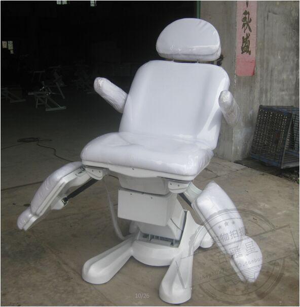 Elektrinė masažo grožio lova. Minimaliai invazinė chirurginė - Baldai - Nuotrauka 2