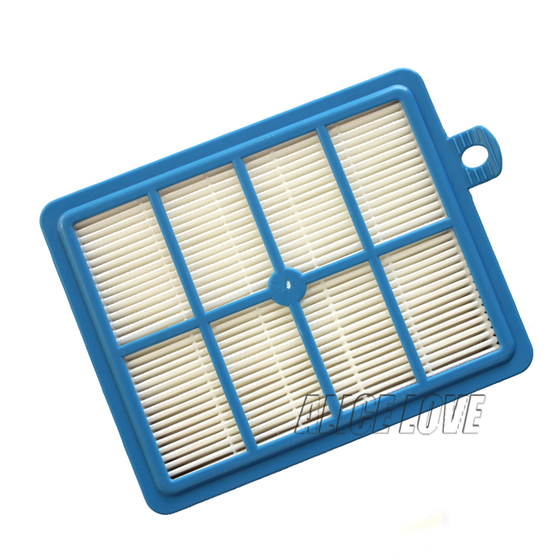 HEPA Filter Vacuum Cleaner Parts Replacement for Electrolux Washable H12 EL4100 EL6986A EL4050 ZE346B ZUA3840P ZTI7635 filter vacuum cleaner eup hepa vh806 filter replacement parts