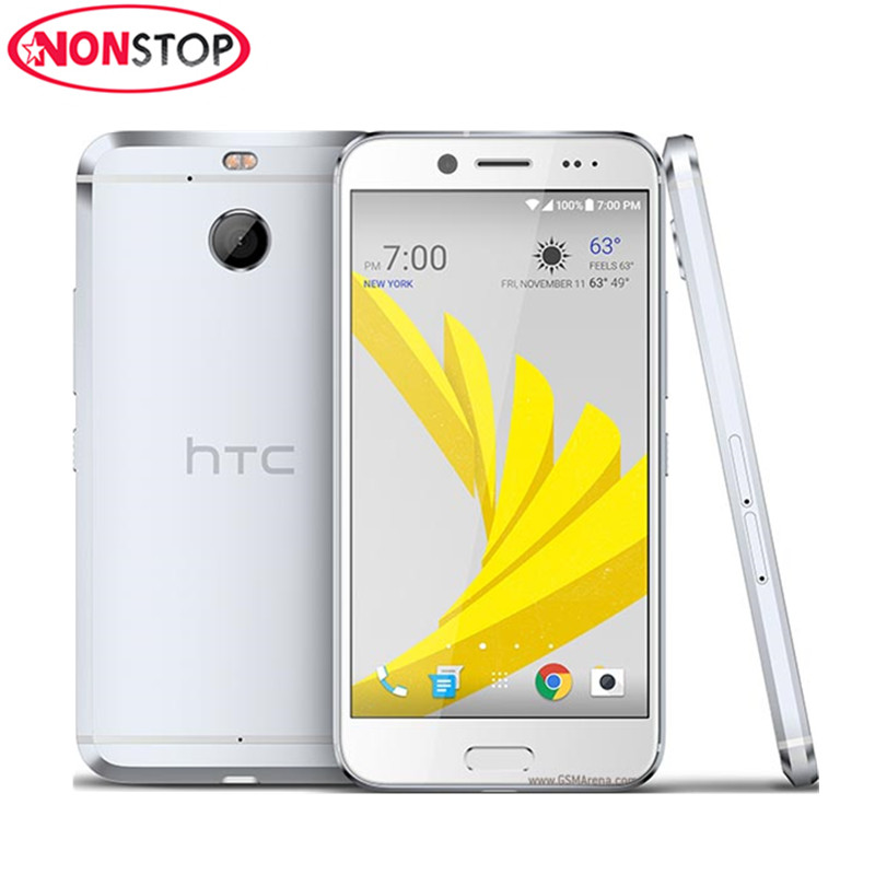 HTC Snapdragon 810 10-Evo Smartphone Unlocked 32gb Octa Core 16mp Refurbished 3G Original