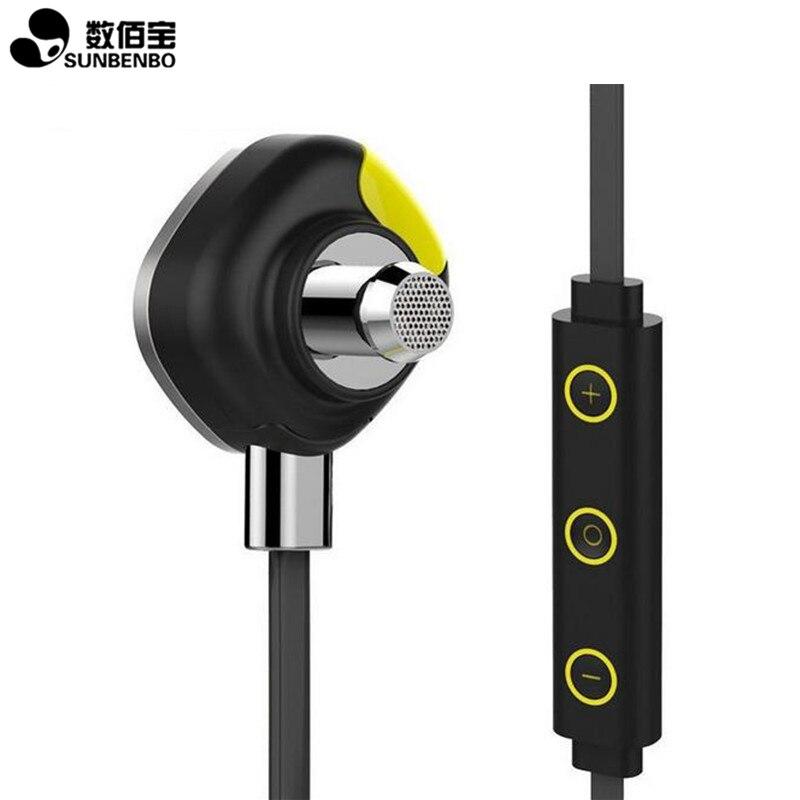 IPX7 waterproof Morul U5 Plus Sport Bluetooth earphone Stereo Bluetooth Headset BT Handfree headset With MIC  fone de ouvido bluetooth earphone headphone for iphone samsung xiaomi fone de ouvido qkz qg8 bluetooth headset sport wireless hifi music stereo