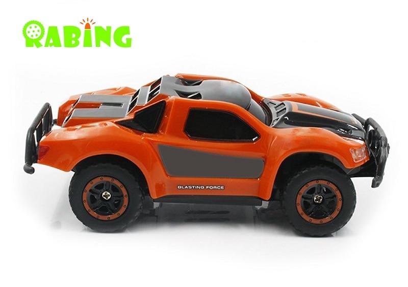 მანქანა დისტანციური - დისტანციური მართვის სათამაშოები - ფოტო 1