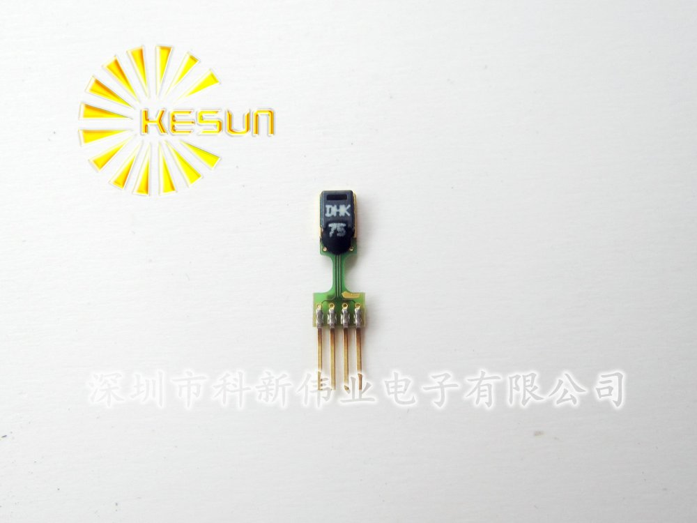 100% original new Digital Humidity Sensor Connector  Temperature Sensor Connector  SHT75