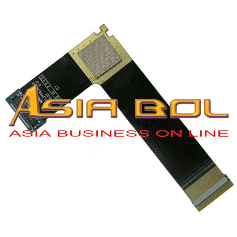 New LCD Flex Cable Ribbon Replacement Parts For C6112