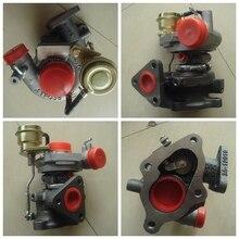 Top Quality Electric TF035 Turbo Kit 49135-03310 49135-03130 for MITSUBISHI Pajero 4M40 engine 2.8L