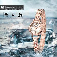 2018 Elegant Ladies Watch Fashion Bracelet Quartz Watches Top Brand Luxury Women's Watch Female Simple relogio masculino