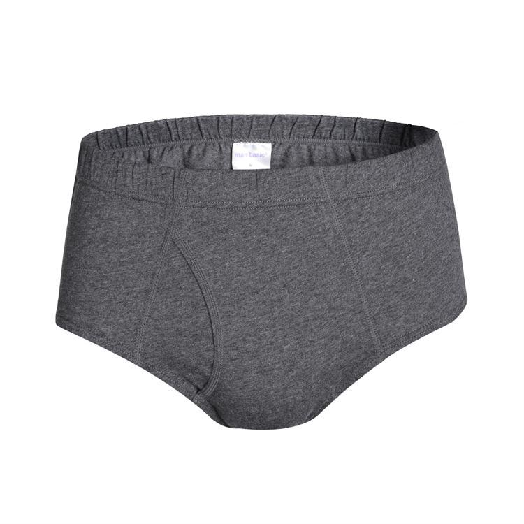 Cotton Sexy Panties For Men Jockstraps Men Underwear Slip Male Briefs XXXL underpants in Briefs from Underwear Sleepwears