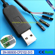 for cable with mcu