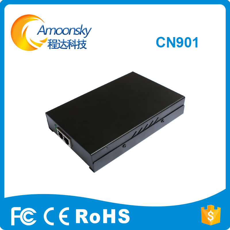 Relaying Card CN901 Led Repeater Linsn Cn901 Control System Led Repeater Replace Cn701 For Linsn Card