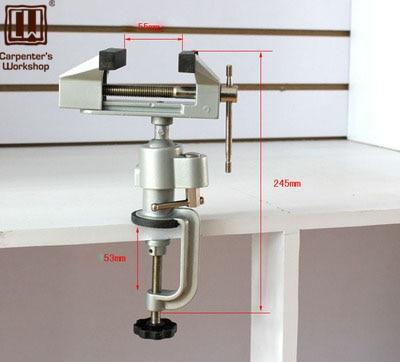 Carpenter S Workshop Vice Conversion Electric Mill