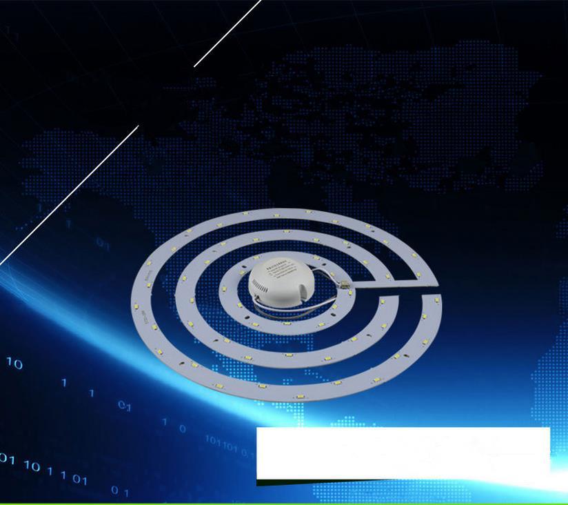 2015 Hot Sale New Free shipping 1pcs/lot 36w 5730 SMD LED Lamp Plate sheet of light circle suit free shipping 1piece lot hot sale led spotlight bulb 3w mr16 gu10 gu5 3 e27 e14 230v free shipping