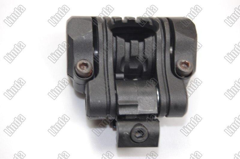 5 Position flashlight mount scope mount 1/25mm QD Flashlight / Laser Mount