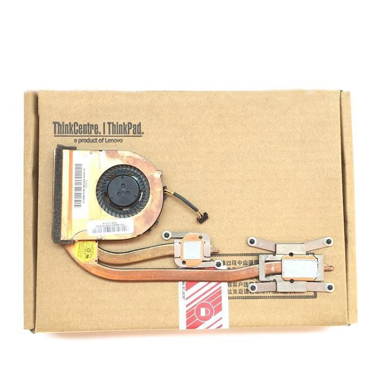 Nouveau Original Lenovo ThinkPad T440S T450S Dissipateur CPU Refroidisseur Ventilateur De Refroidissement Refroidisseur Système graphique Indépendant rad 04X1849 04X0444