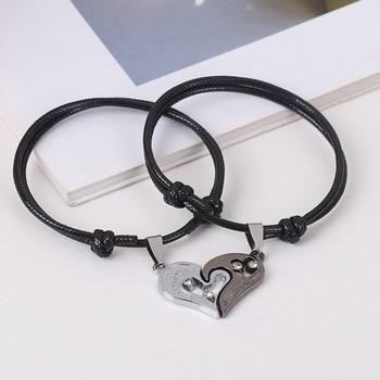 Bracelet a Partager Couple à séparer