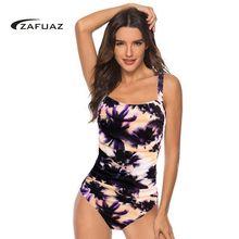 Bikini 2017 Push Up Bathing Suit Swimwear Women Retro High Waist Print Swimsuit Sexy Bikini Set Brazilian Bikini maillot de bain цены