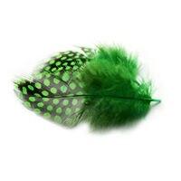 оптовая продажа 600 шт. красочные Сезар пятнистые перо индийский головной Bar наращивание волос перо аксессуары для свадьбы с if54
