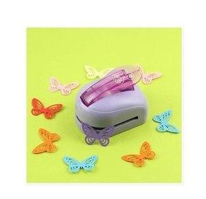 Image 4 - จัดส่งฟรี Super ขนาดใหญ่ Shaper Punch Scrapbooking ผีเสื้อกระดาษ Puncher ขนาดใหญ่หัตถกรรม Punch DIY ของเล่นเด็ก