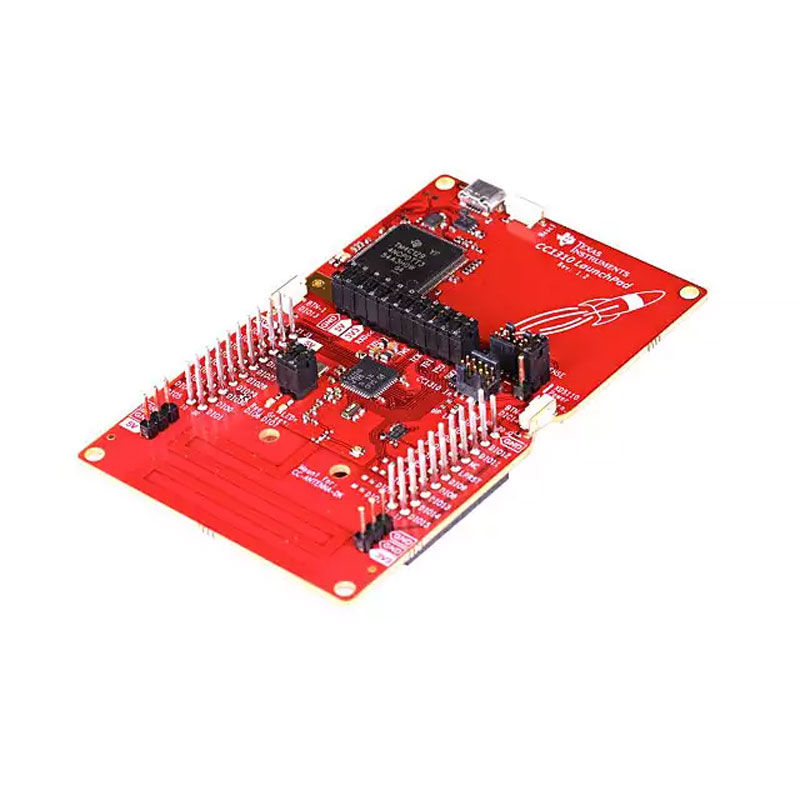 Image 2 - 1 pcs x LAUNCHXL CC1310 Development Board Wireless CC1310 LaunchPad Evaluation Module LAUNCHXL CC1310-in Integrated Circuits from Electronic Components & Supplies