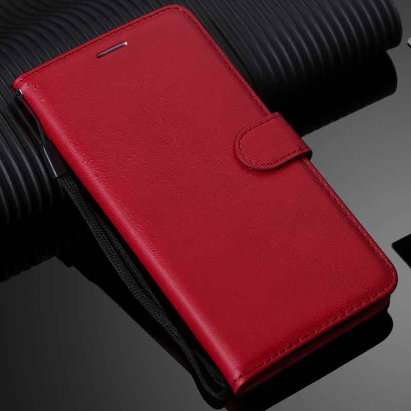 Sang trọng Đơn Giản Màu Trơn Dành Cho Huawei Honor 10 V10 9 Lite 7X 6A 6X P Thông Minh Thưởng Thức 7S 7 8 Plus 5 Vỏ Điện Thoại Hàng Mới Về P06Z