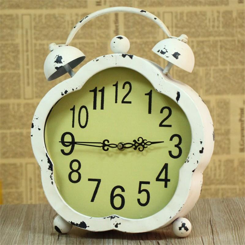 Decoration clock (9)