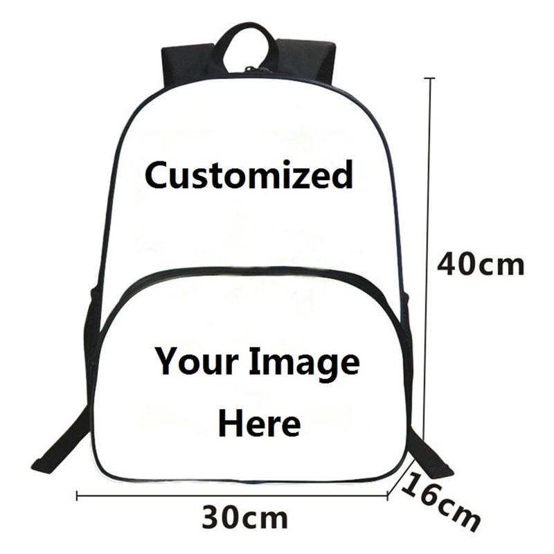 Nueva llegada mochilas de juego para adolescentes niños niñas mochila de viaje mochila diaria para regalos