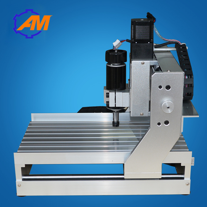 4 Axis CNC 3020 ROUTER ENGRAVER DRILLING / MILLING MACHINE With Claw Chuck cnc 5 axis a aixs rotary axis t chuck type for cnc router cnc milling machine