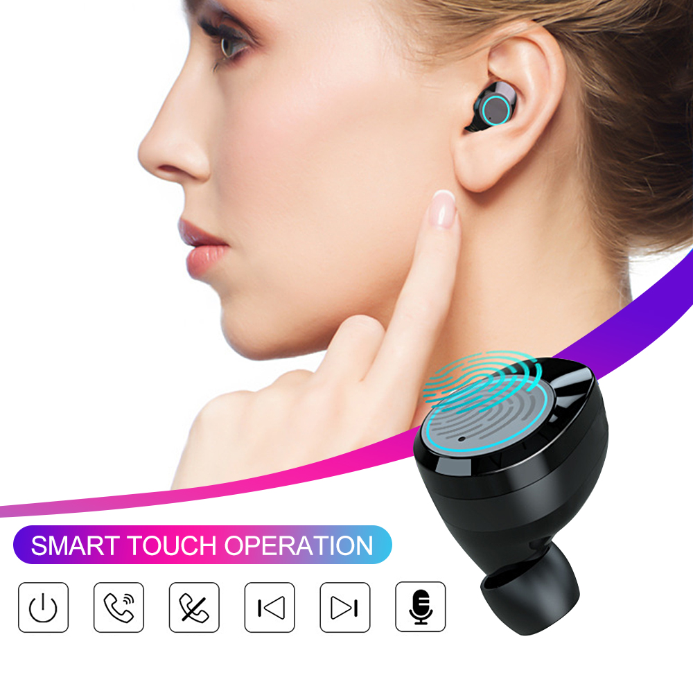 Bluetooth 5.0 earphone (5)