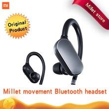 Original Xiaomi Mi Sports Bluetooth Headset Bluetooth 4.1 Music Earbuds Mic IPX4 Waterproof Wireless Earphones for Xiaomi Mi6