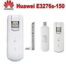 цена на NEW Unlocked Huawei E3276 LTE 4G 3G modem USB stick (E392 E398 K5005 K5007)