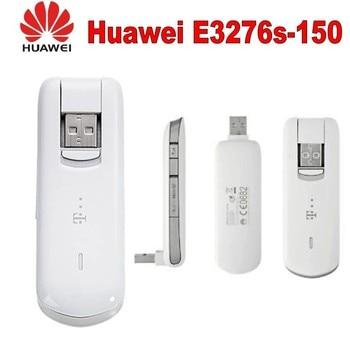 NEW Unlocked Huawei E3276s-150 LTE 4G 3G modem USB stick (E392 E398 K5005 K5007) vodafone k5005 4g lte surfstick