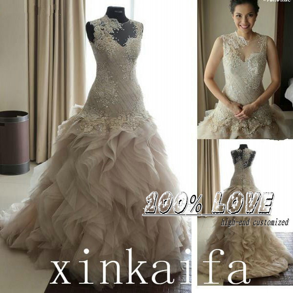 Popular Wedding Dresses Philippines-Buy Cheap Wedding Dresses ...