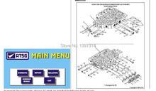 Прибытие ATSG V2012 версия Автоматические Коробки Передач Сервис Групп Ремонт Информация Акция!
