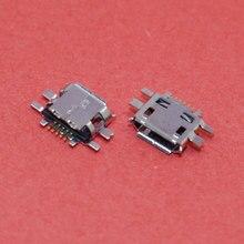 Для Nokia N97 E52 E55 N8/BBK/VIVO V1 Y1 S3 E1 E3 S12 5pin мобильный телефон мини Micro USB разъем, MC-257